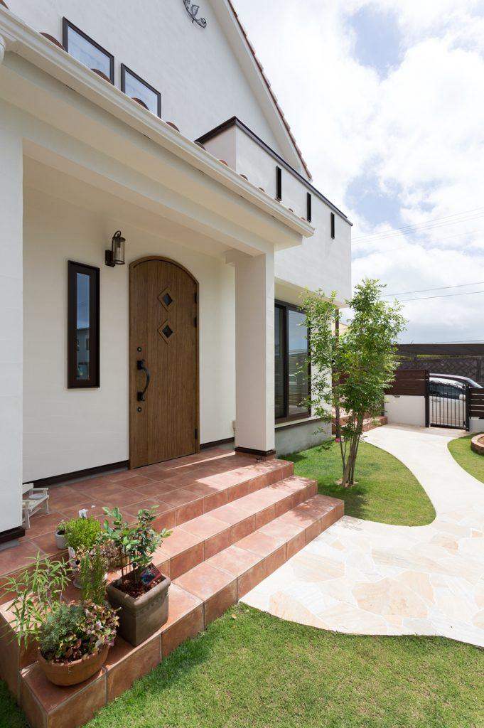 視界が広がっていく心地よい家