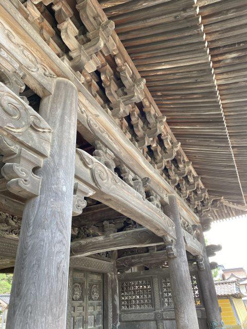富山県瑞泉寺
