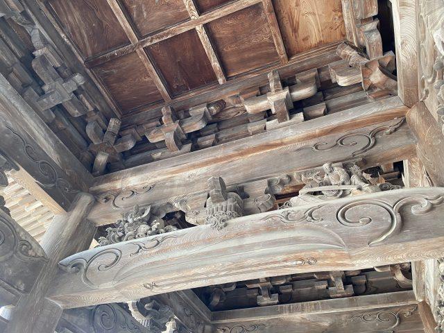 富山県 瑞泉寺